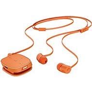 HP stereo Bluetooth Headset H5000 Neon Orange