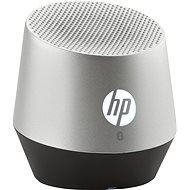 HP Wireless mini beweglicher Lautsprecher S6000 Silber