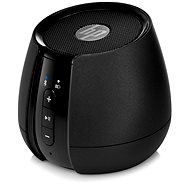 HP Speaker S6500 Black - Bluetooth Lautsprecher