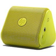 HP Roar Mini Bluetooth Speaker Neon Green