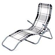 Happy Green Beach mat anthracite cube - Deck Chair