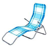 Happy Green Beach mat blue cube - Deck Chair