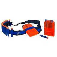 Nerf N-Strike Elite - Strap and 2 trays