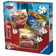 Ravensburger Cars 3in1