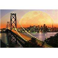 Ravensburger San Francisco Night 3000 pieces