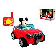 Mickey Mouse R / C Cabriolet