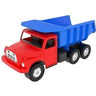 Dino Tatra 148 red-blue 30 cm - Car