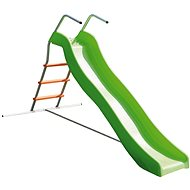 Slide 180 cm - green