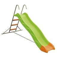 Slide 210cm - green - Slide