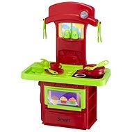 Electric mini kitchenette Smart