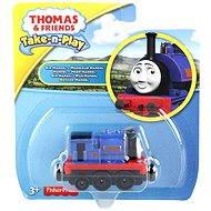 Mattel Thomas the Tank Engine - small metal contraption Sir Handel