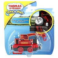 Mattel Thomas the Tank Engine - small metal contraption Harvey