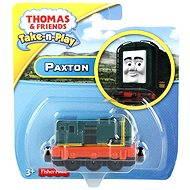 Mattel Thomas the Tank Engine - small metal contraption Paxton