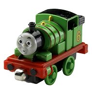 Mattel Thomas the Tank Engine - small metal contraption Percy
