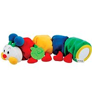 K's Kids Centipede with teething - Baby Rattle & Teether