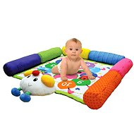 K's Kids caterpillar - the blanket toddler