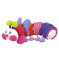 K's Kids Centipede Recessing the first teeth - Baby Rattle & Teether