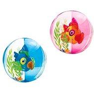 Inflatable ball - Rybička