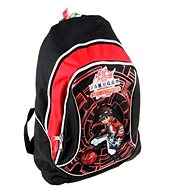 Bakugan black-red small - Kids' Backpack
