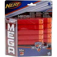 Nerf Elite - Mega darts
