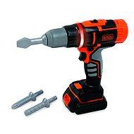 Black & Decker cordless screwdriver / drill