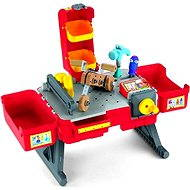 Fisher Price Manny Mechanic tragbaren Tisch