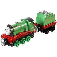 Mattel Fisher Price - Metal locomotive Rex