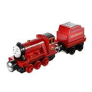 Mattel Fisher Price - Metal Mike locomotive