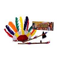 Indiánska sada - Detský kostým