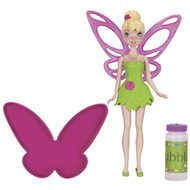 Disney Fairy - Doll Bells and Bubbles - Doll