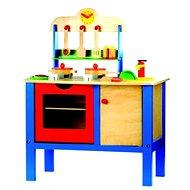 Bino Child's kitchen with accessories