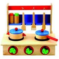 Bino Children cooker with accessories