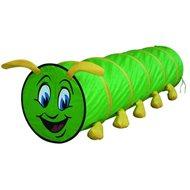 Caterpillar climbing frame
