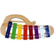 Bino arc xylophone