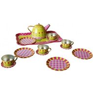 Bino Children's tea set