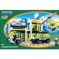 Chevy - 19 Polizeiwache