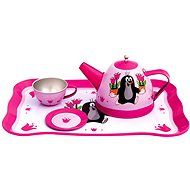 Bino Children's tea set - Mole - Play Set