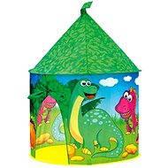 Bino Dinosauří hrad - Dětský stan