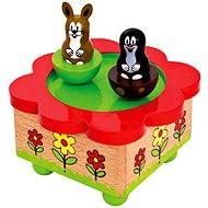 Bino Music Box - Mole