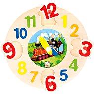 Clock mole