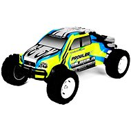Himoto PROWLER Monster Truck yellow-blue
