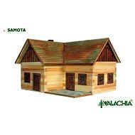 Walachia Samota - Baukasten