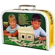 Walachia Vario kufřík - Dřevěná hračka