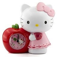 HELLO KITTY HK222-51 - Budík
