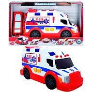 Action Series Ambulance - Auto