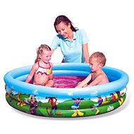 Mickey Mouse pool
