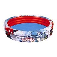 Aufblasbarer Pool - Spider-Man - Aufblasbare Luftmatratze