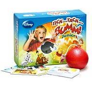 Tik Tak Bum Junior Walt Disney - Párty hra
