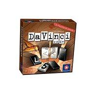 Da Vinci Code - Společenská hra