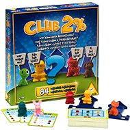 Club 2% - Společenská hra